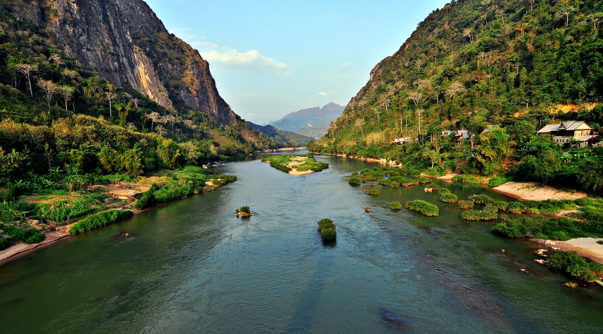 Active Laos (10dayS/9NIGHTS package)