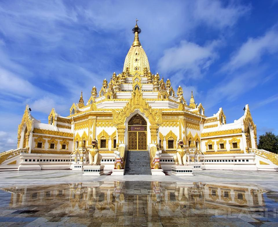 Yangon - Mandalay - Yangon (4Days/3Nights)