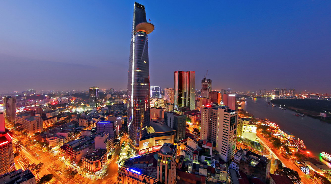HO CHI MINH CITY PACKAGES